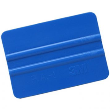 3M Squeegee Blue Soft