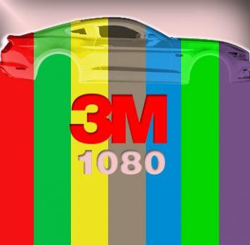 3M 1080 Wraps