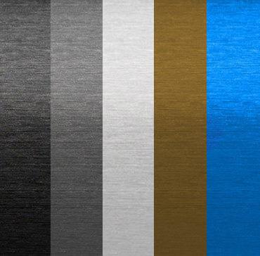 Techart Carbon Gloss Vinyl Xpo Dark Gray Carbon Gloss