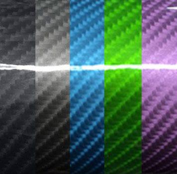 Carbon Fiber 5D TechArt