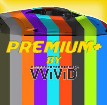 Premium Plus Wraps