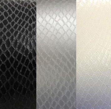 Snake Skin Vinyl Wraps