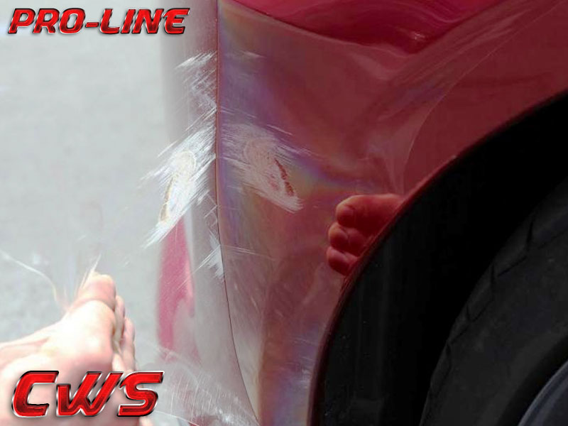 Ppf Paint Protection Film 187 Cws