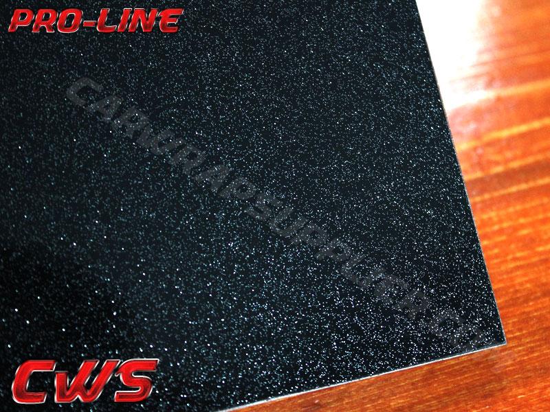 Pro Xpo Gloss Metallic Sparkle Black 187 Cws
