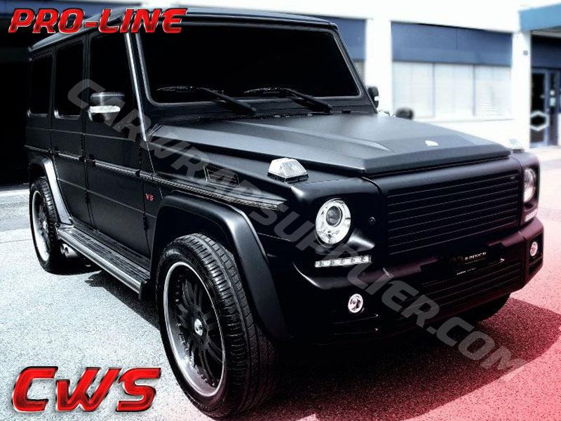 Matte Black Car Wrap >> Pro Xpo Matte Black