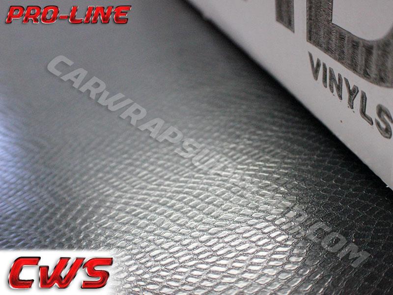Snake Skin Silver 187 Cws