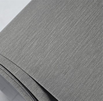 Brushed Aluminum - Economy