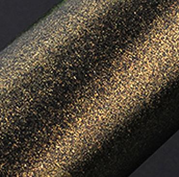 Economy Metallic Matte Gold Sparkle Car Wrap Vinyl Film