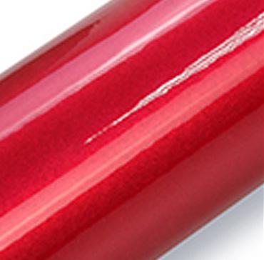 Economy Metallic Gloss Car Wrap Vinyl Film