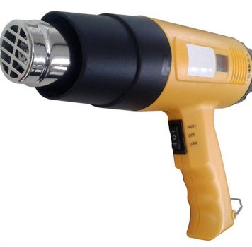 Digital Heat Gun
