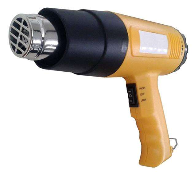 Heat Gun 187 Cws