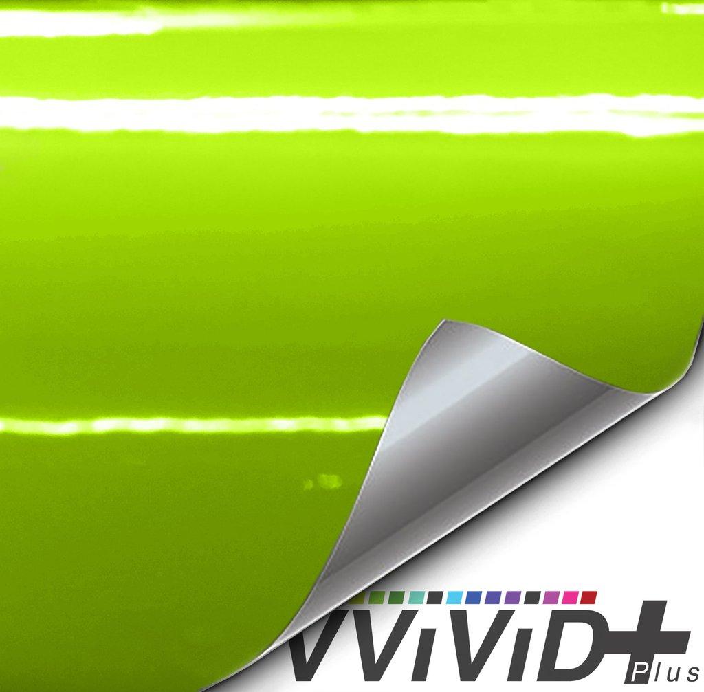 Premium Gloss Green Viper Lime 187 Cws