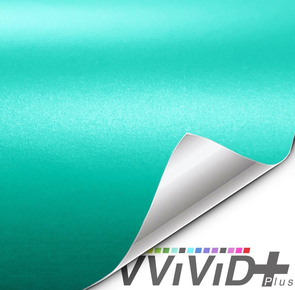 Premium Matte Metallic Blue Tiffany Miami Teal 187 Cws