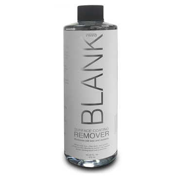 Vvivid Blank Surface Coating Remover