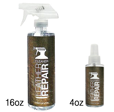 Leather Cleaner for Cars