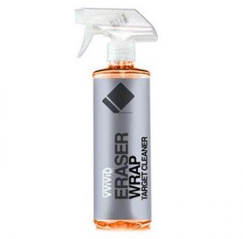 Eraser Wrap & Car Cleaner
